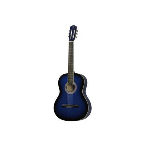 Gomez Classic Guitar 001 Blue Sunburst