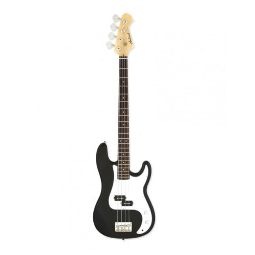 Aria Electric Bass Guitar Black STB-JB/B BK