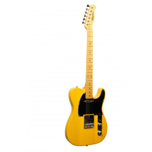 PHOENIX ELECTRIC GUITAR TELECASTER BUTTERSCOTCH