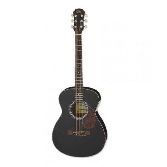 Aria Acoustic Guitar Black ADF-01 BK