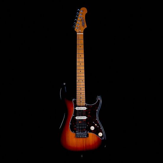 elektrische gitaar jet