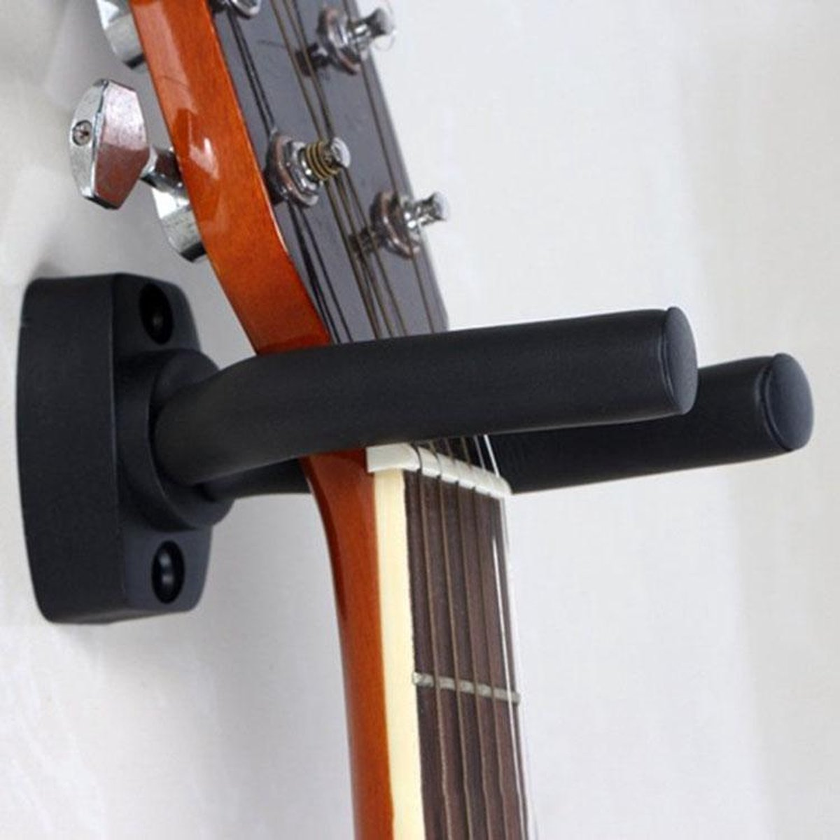 muurbeugel gitaar