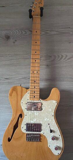 Fender telecaster MZ4112128